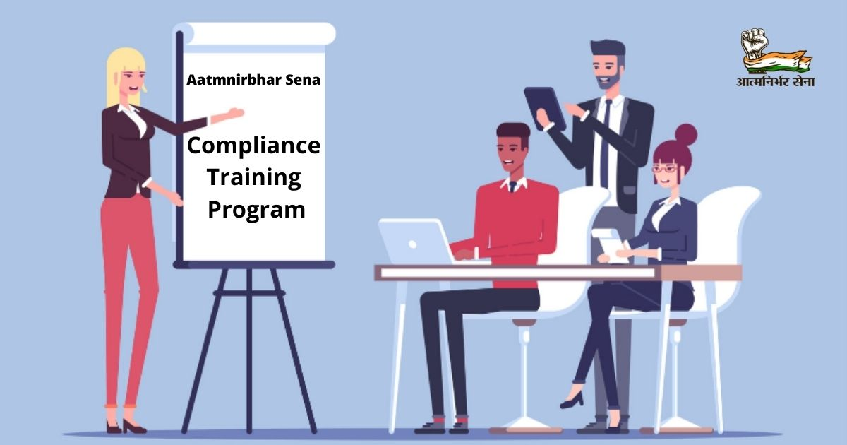 Compliance Training Program: Conforming to Mandatory Requirements