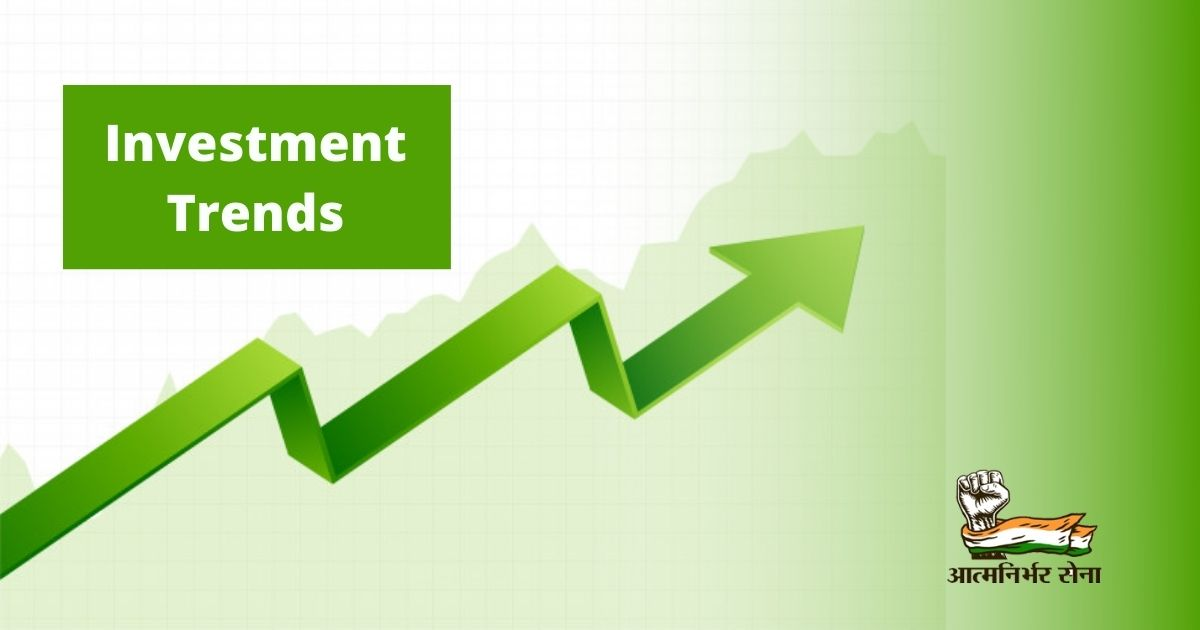 Investment Trends in India: Pacing the Economic Development