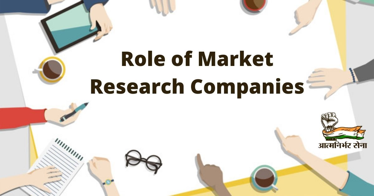 Market Research Companies: A Rapidly Growing Trend in India