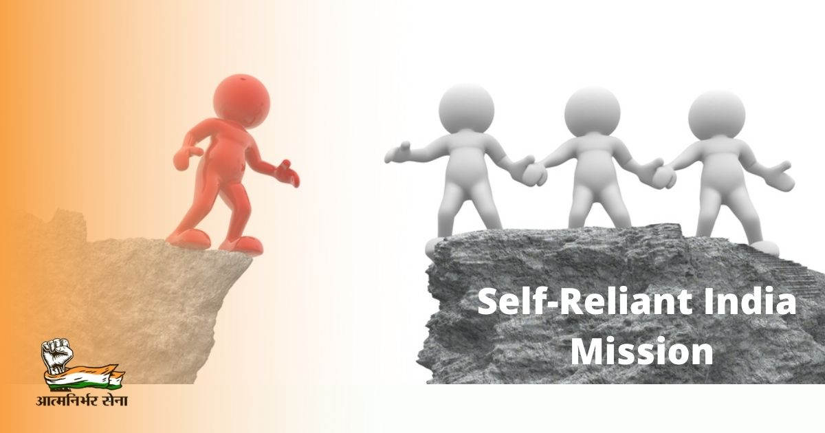 Self-Reliant India Mission – A victory for Vital Economic Sectors