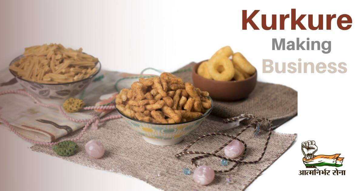 Kurkure Making Business in India – Spicing up the Market