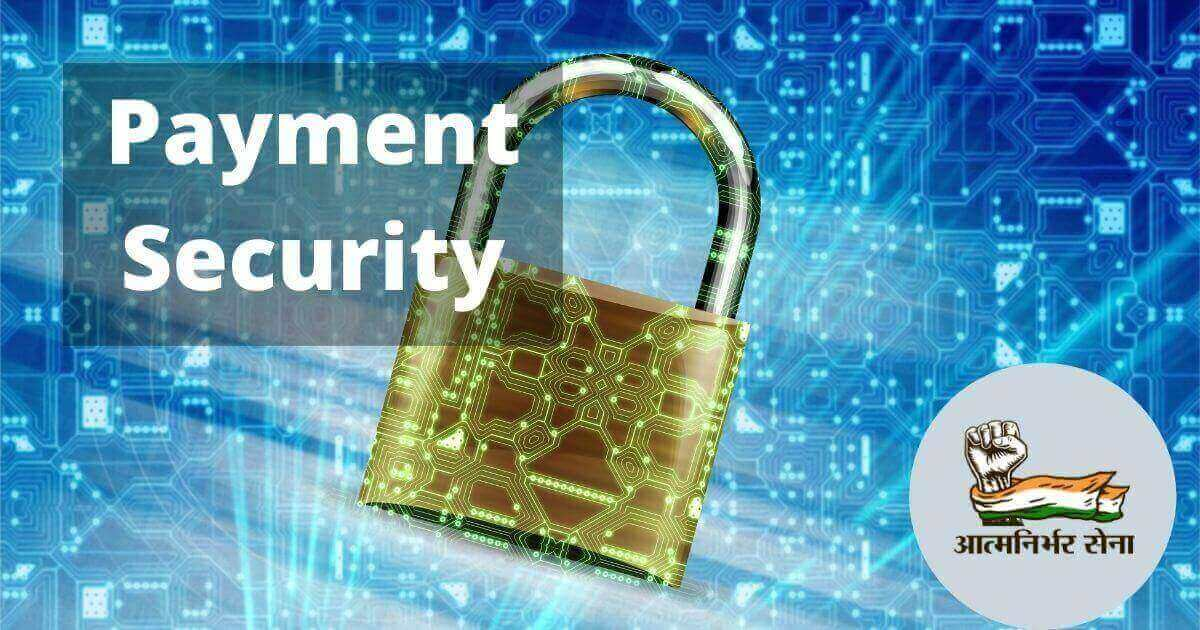 Online Payment Security – How Secure is your Payment?