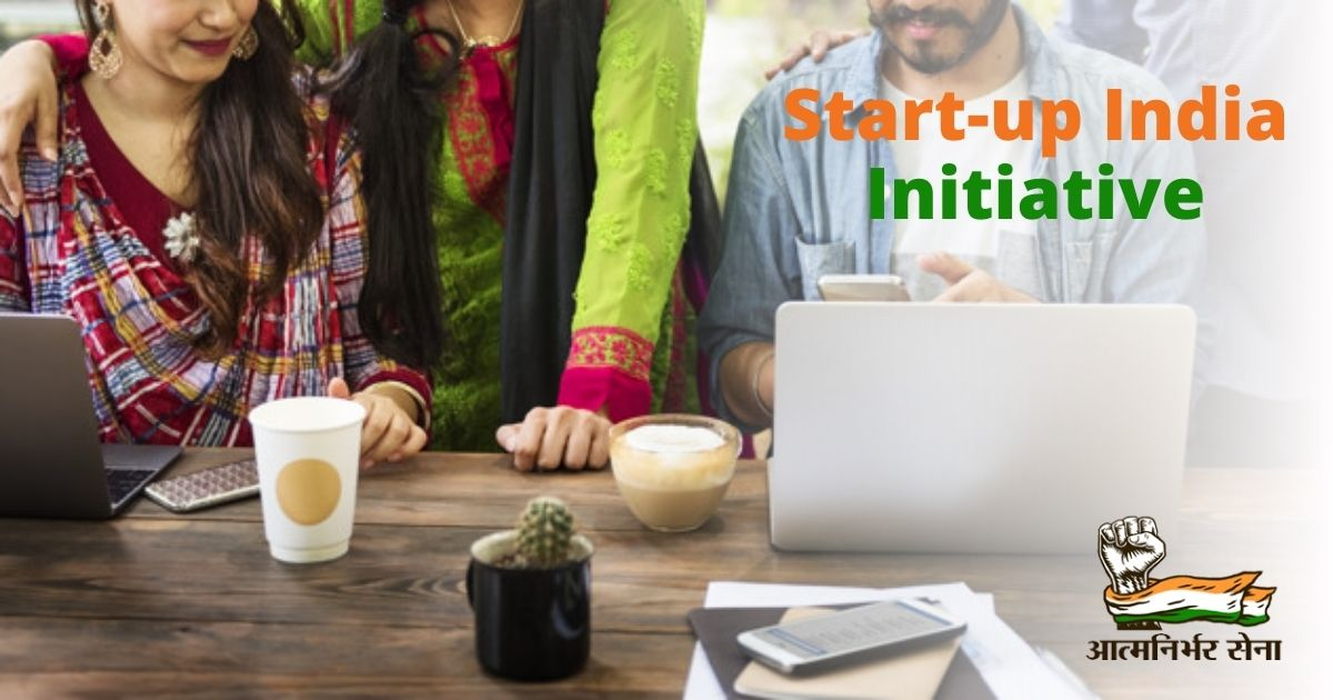 Start-up India Initiative – Boosting the Indian Economy