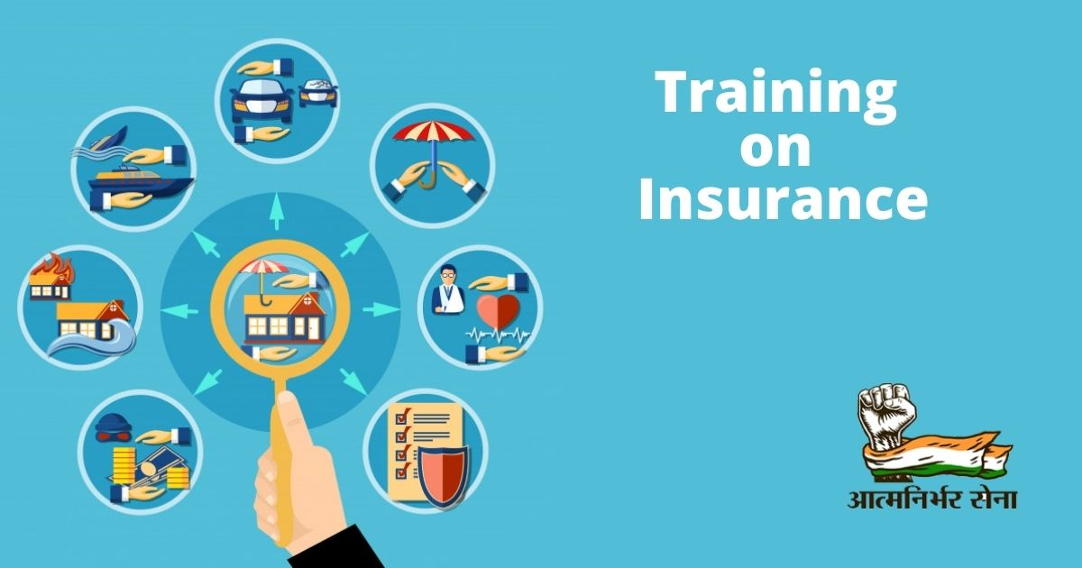 Training on Insurance for Certain Business Operations