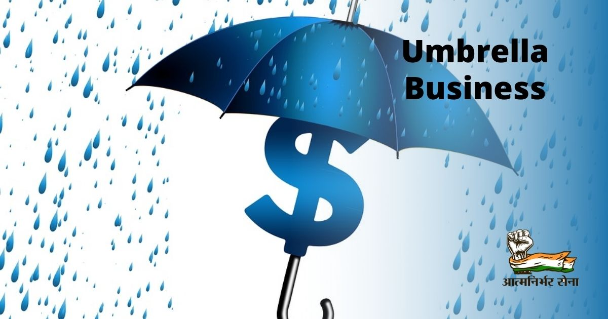 Umbrella Business in India – The Expansion is in Progress