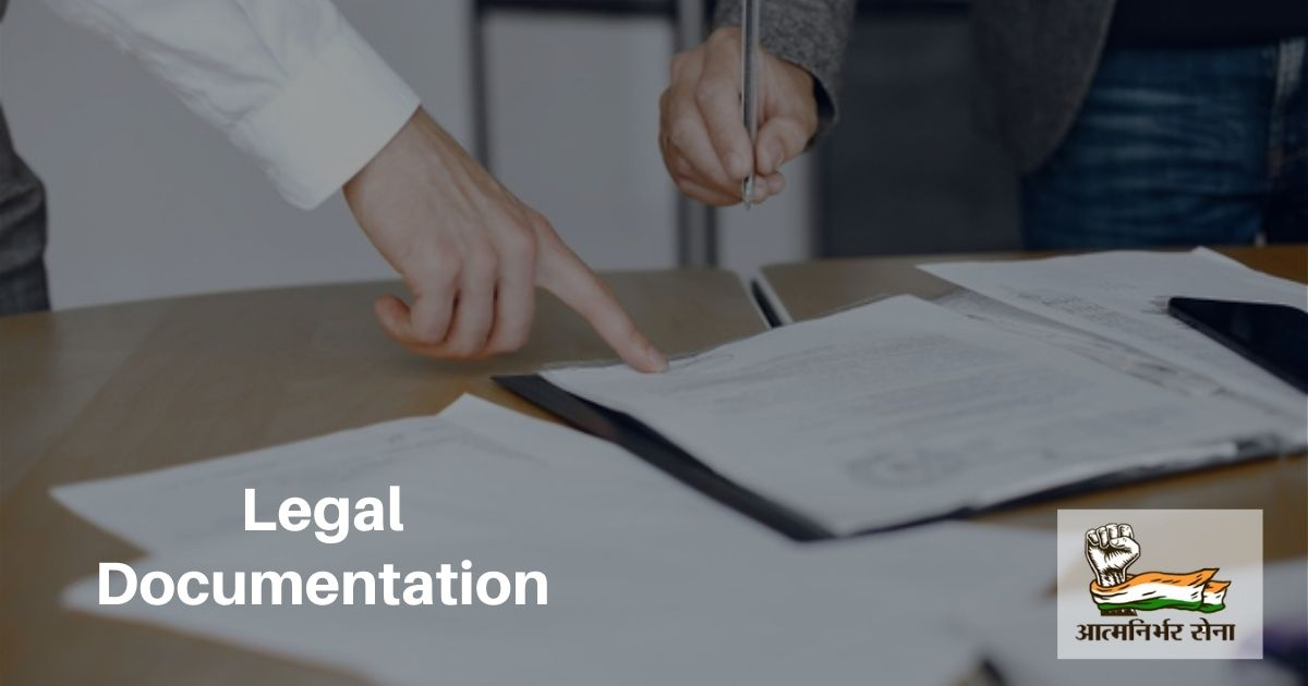 Online Legal Documentation – A Significant Factor for Every Business