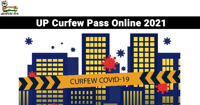 UP Curfew Pass Online 2021: Providing Essential Services amid Lockdown